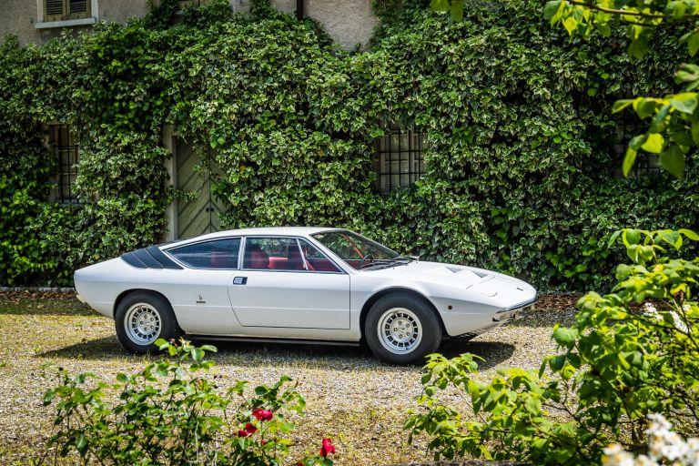 1972 Lamborghini Urraco 605088
