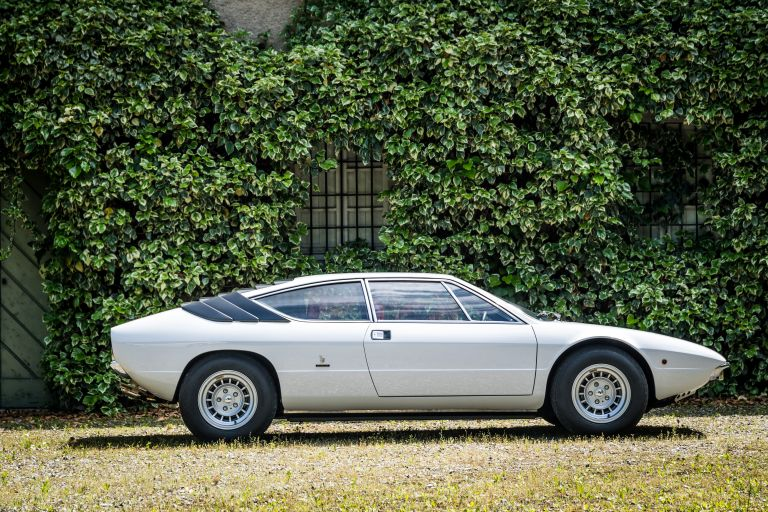 1972 Lamborghini Urraco 605089