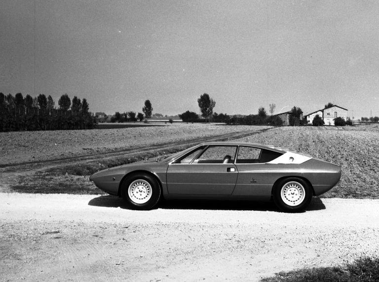 1972 Lamborghini Urraco 605094
