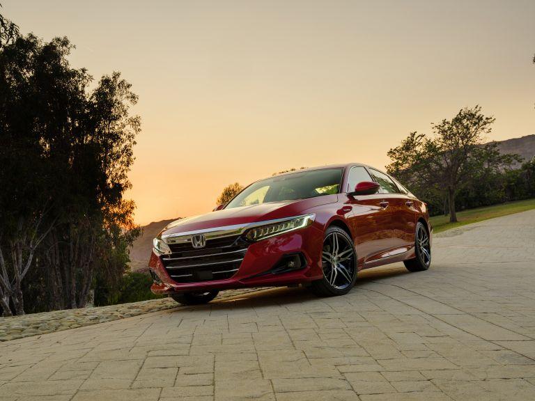 2021 Honda Accord Hybrid - USA version #605126 - Best ...