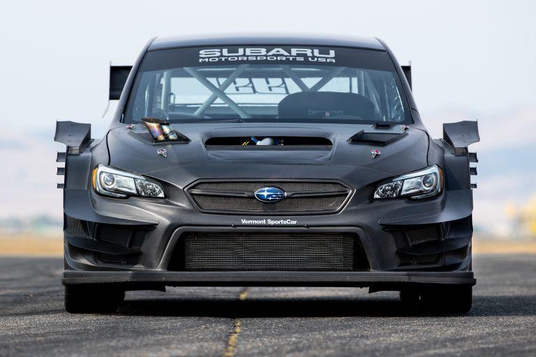 2020 Subaru WRX STi Gymkhana 605217