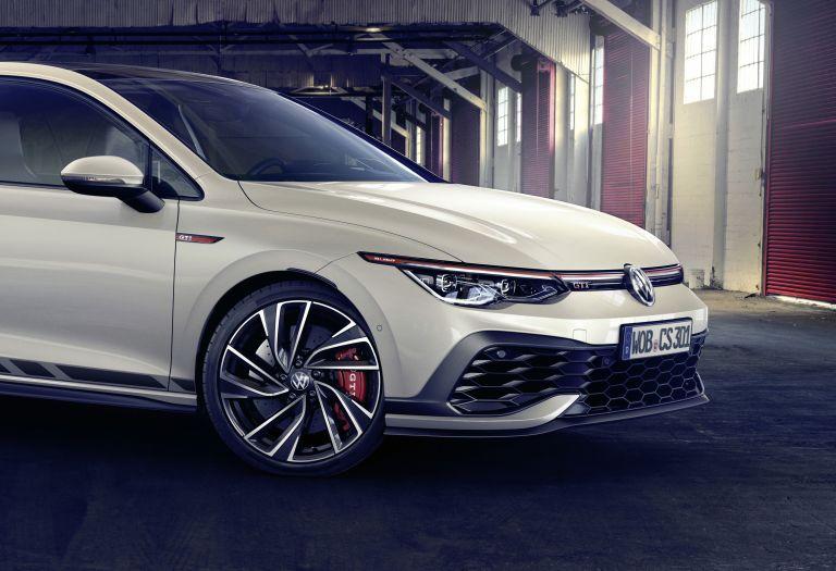 2021 Volkswagen Golf ( VIII ) GTI Clubsport 605437