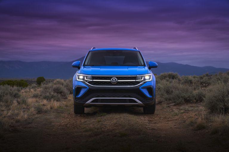 2022 Volkswagen Taos 605452