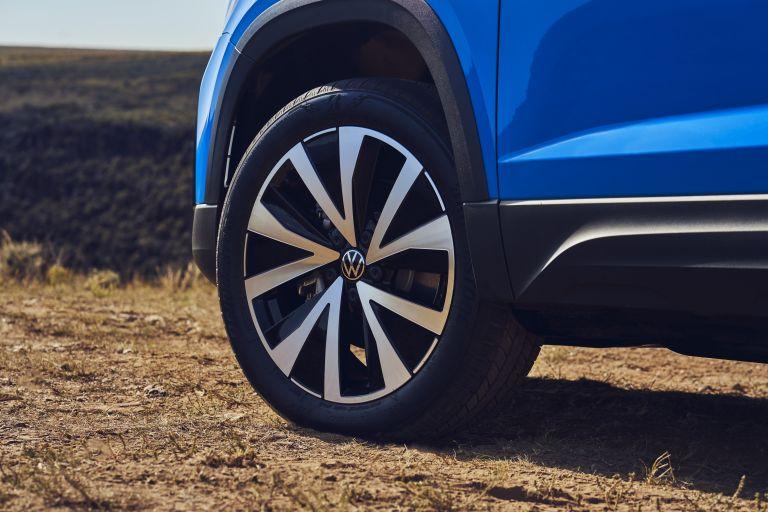 2022 Volkswagen Taos 605456