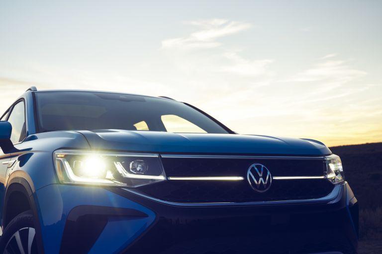 2022 Volkswagen Taos 605457