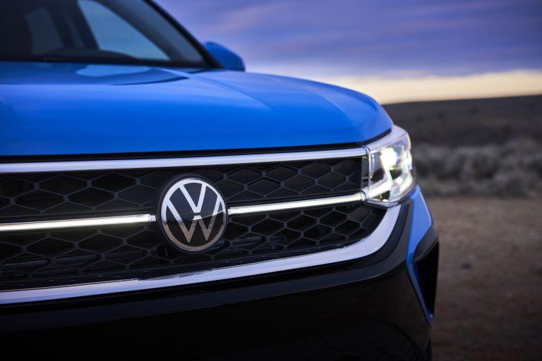 2022 Volkswagen Taos 605458
