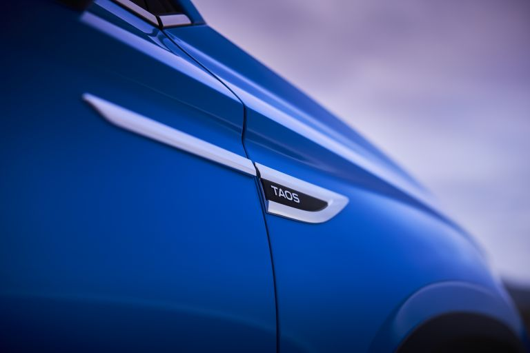 2022 Volkswagen Taos 605460