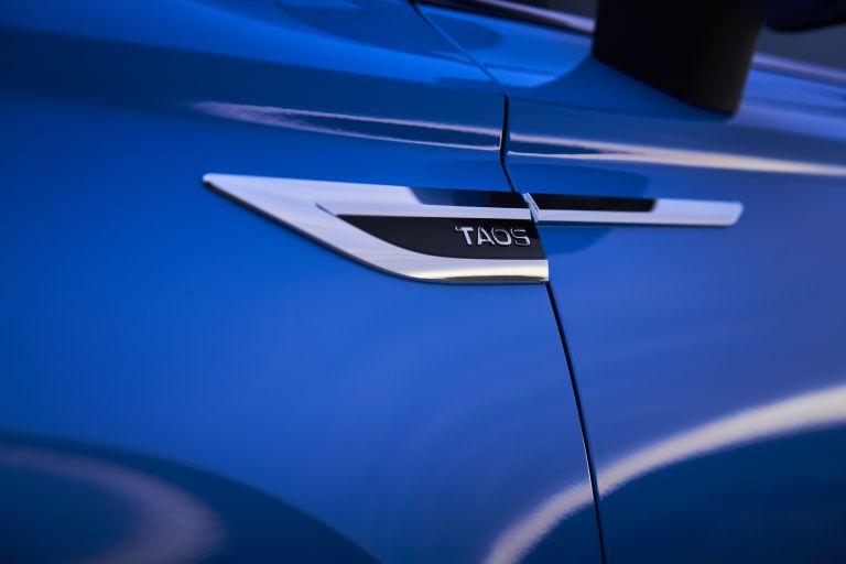 2022 Volkswagen Taos 605461