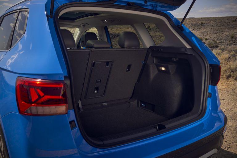 2022 Volkswagen Taos 605464