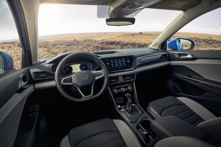 2022 Volkswagen Taos 605465