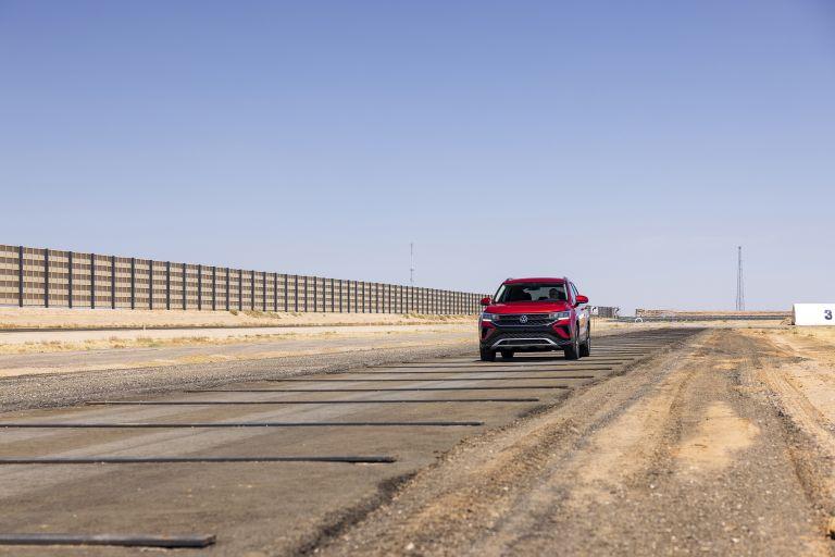 2022 Volkswagen Taos 629042
