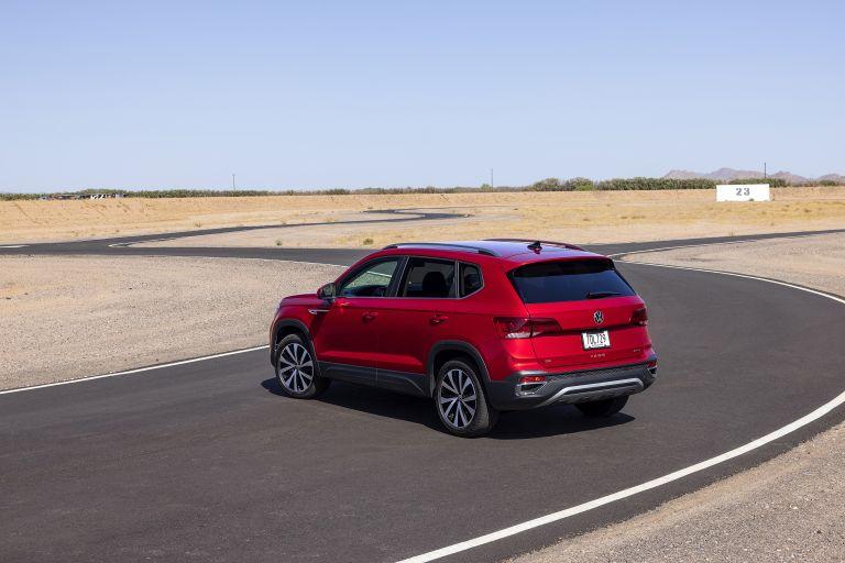 2022 Volkswagen Taos 629050