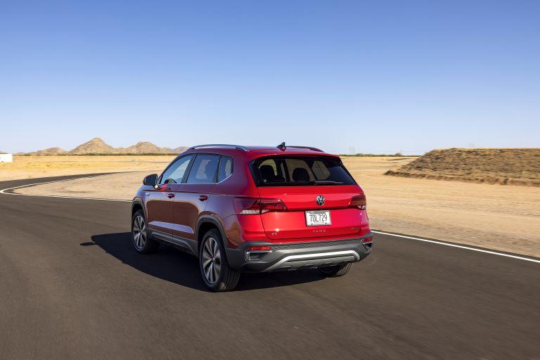 2022 Volkswagen Taos 629051