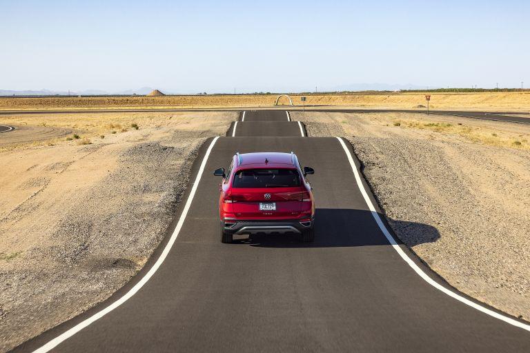 2022 Volkswagen Taos 629052