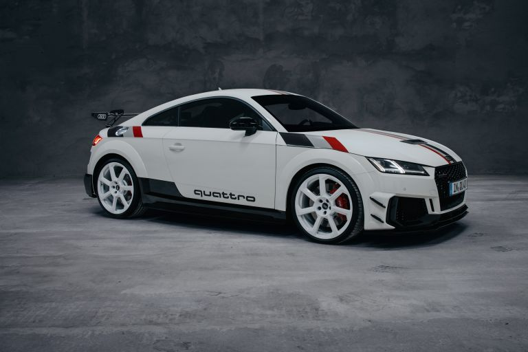 2020 Audi TT RS 40 years of quattro Edition 605537