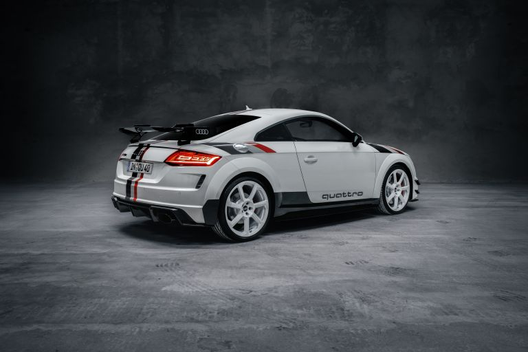 2020 Audi TT RS 40 years of quattro Edition 605539