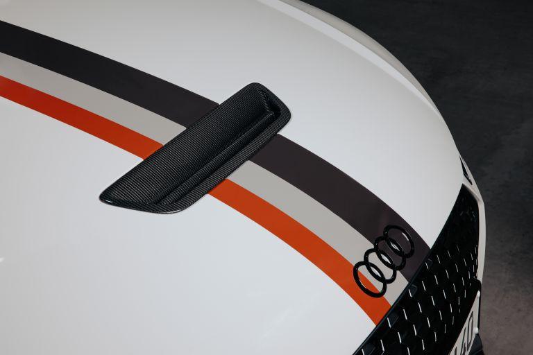 2020 Audi TT RS 40 years of quattro Edition 605542