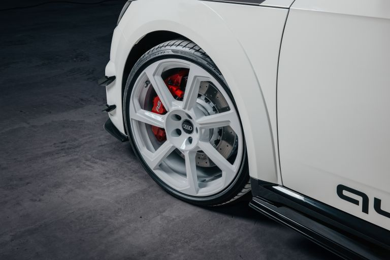 2020 Audi TT RS 40 years of quattro Edition 605543