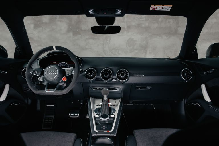 2020 Audi TT RS 40 years of quattro Edition 605546
