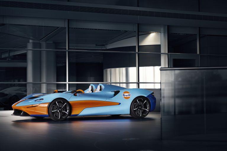 2020 McLaren Elva Gulf Theme by MSO 605725
