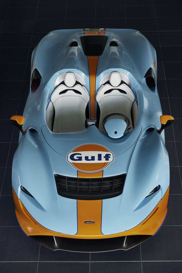 2020 McLaren Elva Gulf Theme by MSO 605730