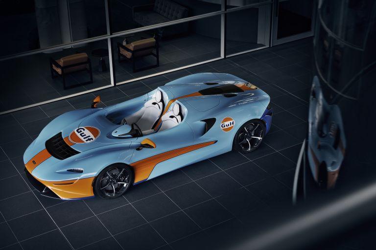 2020 McLaren Elva Gulf Theme by MSO 605731
