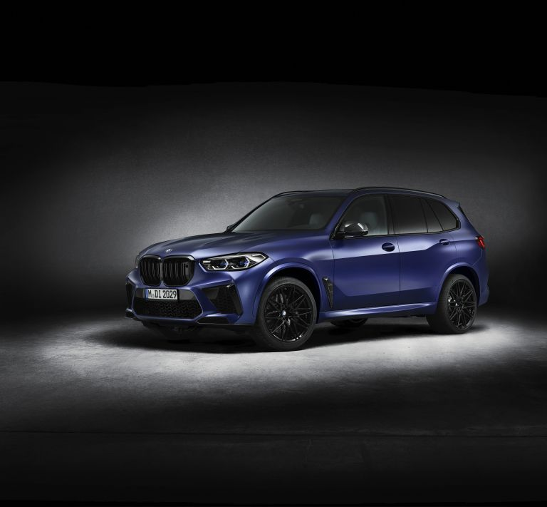2021 BMW X5 ( F95 ) M Competition First Edition 606242
