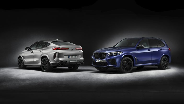 2021 BMW X5 ( F95 ) M Competition First Edition 606244