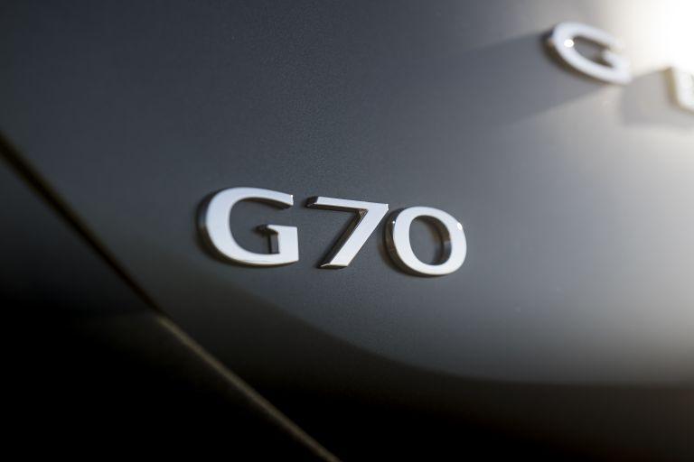 2022 Genesis G70 635907