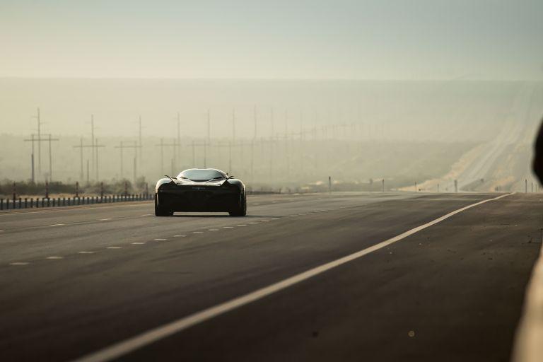 2020 Shelby SuperCars Tuatara - world speed record 606353