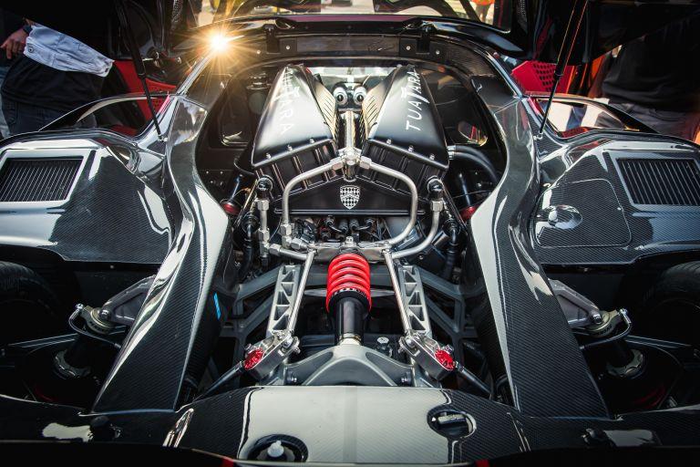 2020 Shelby SuperCars Tuatara - world speed record 606367
