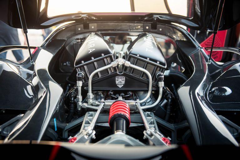 2020 Shelby SuperCars Tuatara - world speed record 606369