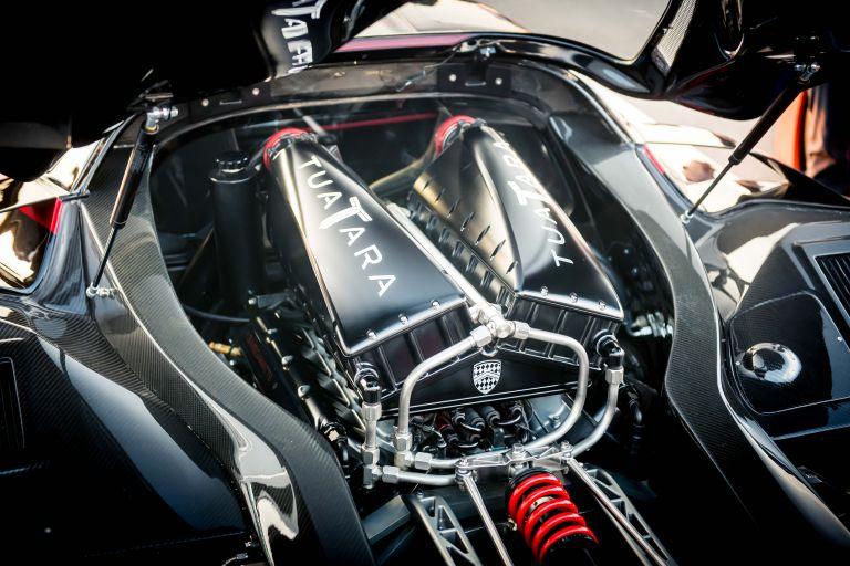 2020 Shelby SuperCars Tuatara - world speed record 606370