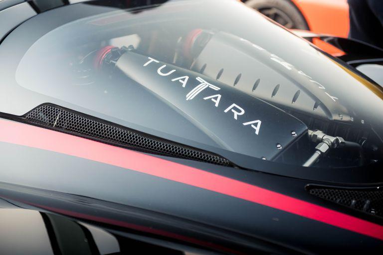 2020 Shelby SuperCars Tuatara - world speed record 606372