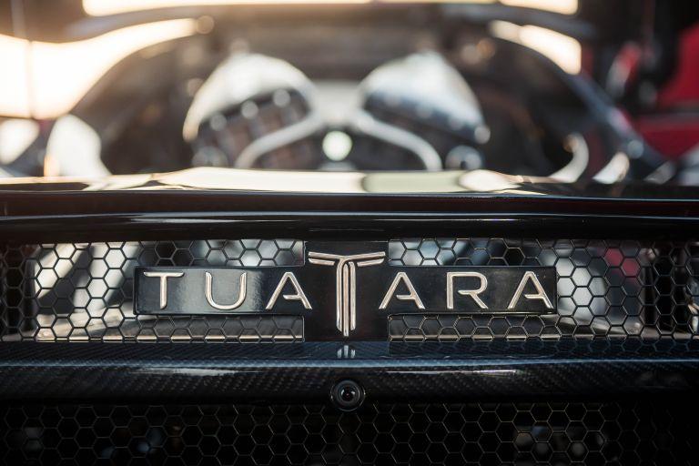 2020 Shelby SuperCars Tuatara - world speed record 606373