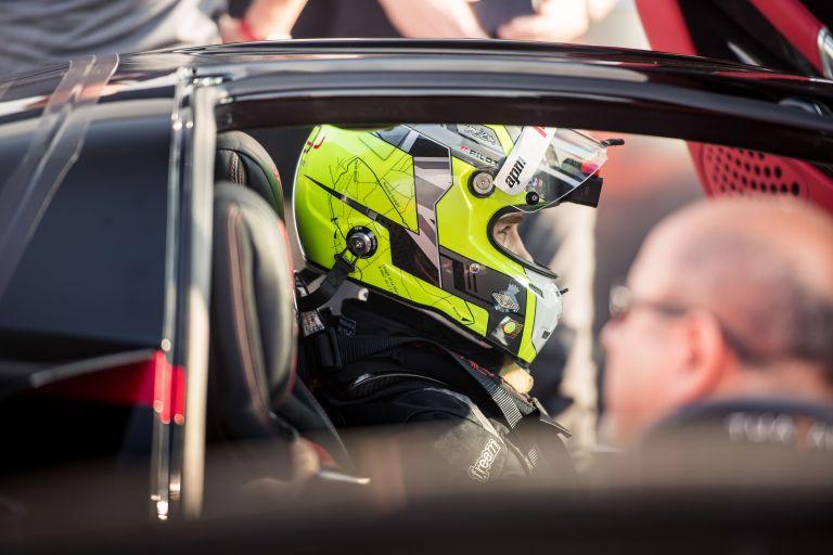 2020 Shelby SuperCars Tuatara - world speed record 606383