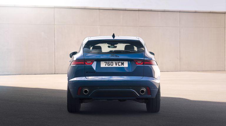 2021 Jaguar E-Pace 607744