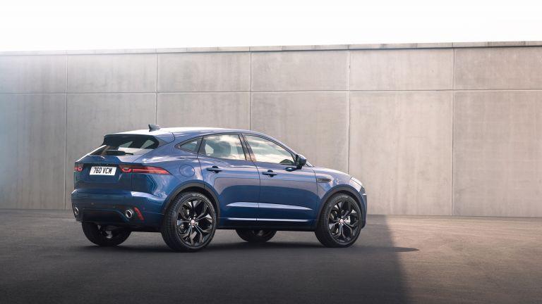 2021 Jaguar E-Pace 607747