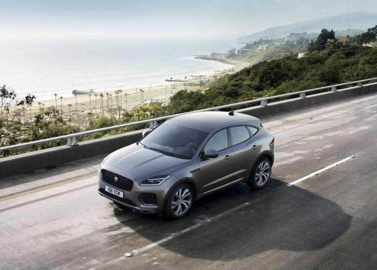 2021 Jaguar E-Pace 607749