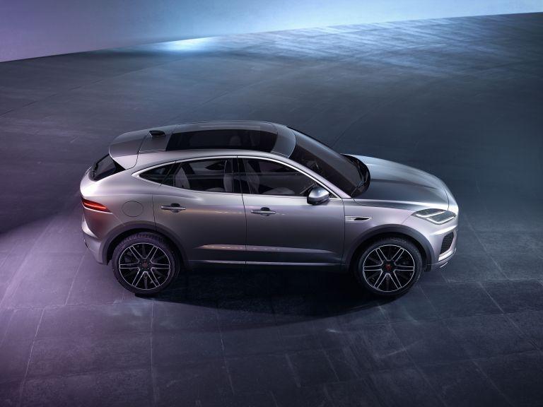 2021 Jaguar E-Pace 607752