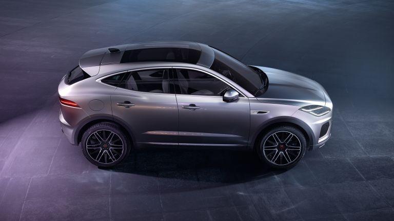 2021 Jaguar E-Pace 607753