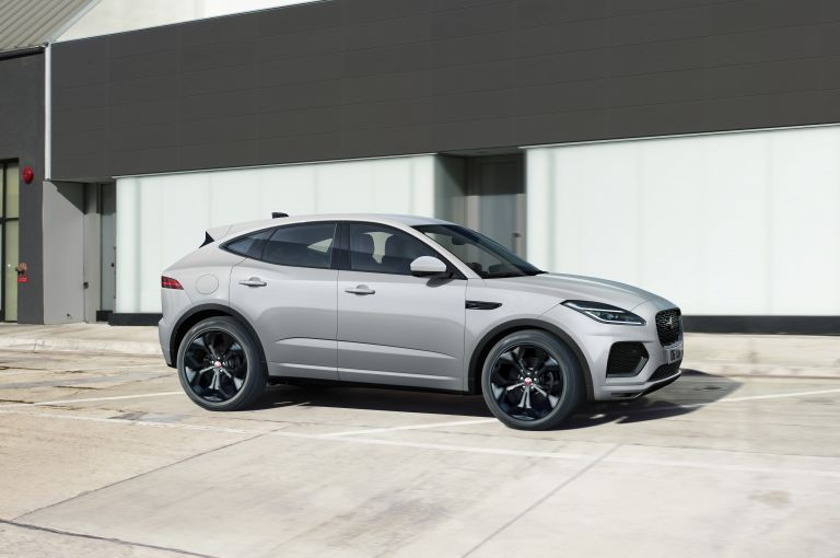 2021 Jaguar E-Pace 607774
