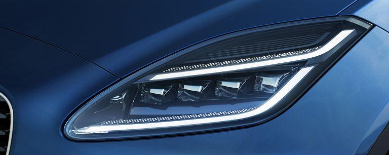 2021 Jaguar E-Pace 607779