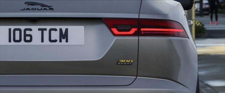 2021 Jaguar E-Pace 607783