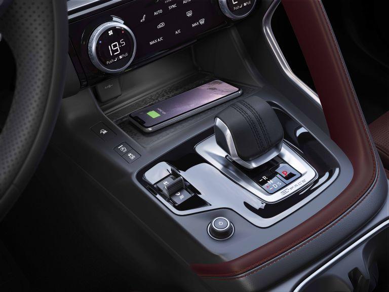2021 Jaguar E-Pace 607789