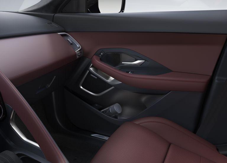 2021 Jaguar E-Pace 607790
