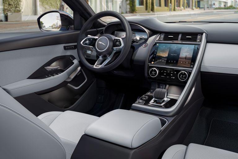 2021 Jaguar E-Pace 607793