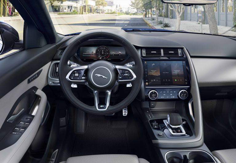 2021 Jaguar E-Pace 607794