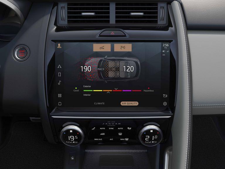 2021 Jaguar E-Pace 607799