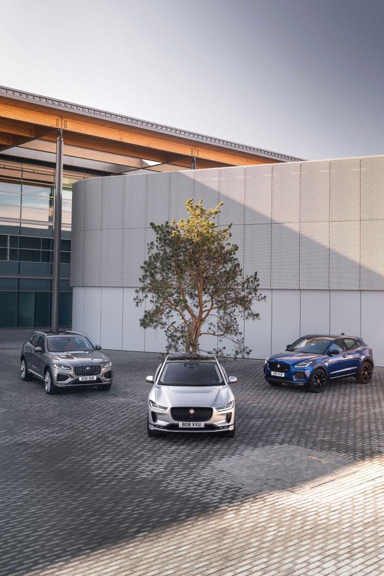 2021 Jaguar E-Pace 607807